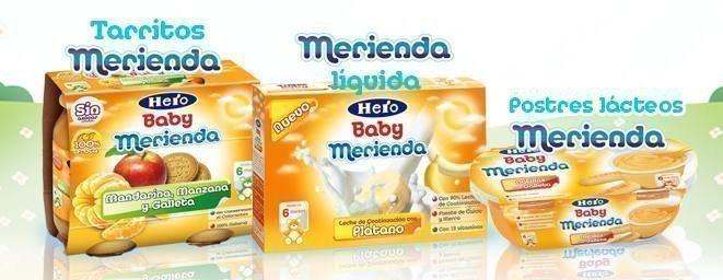 Mochila gratis Hero Baby