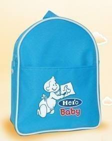 Mochila de bebe de Hero Baby