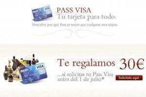 Servicios Financieros Carrefour Tarjeta Pass Visa Carrefour