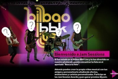gana muchos premios participando en jam session awards de vodafone regalos y muestras gratis. Black Bedroom Furniture Sets. Home Design Ideas