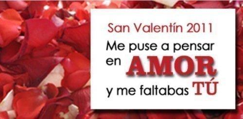 imagenes de san valentin de amor. de frases de San Valentin