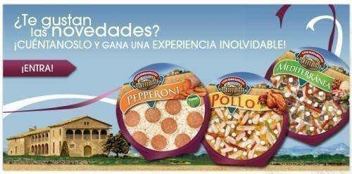 Promocion Casa Tarradellas