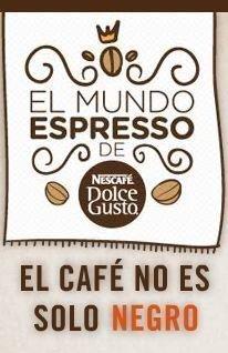 Promocion Nescafe Dolce Gusto