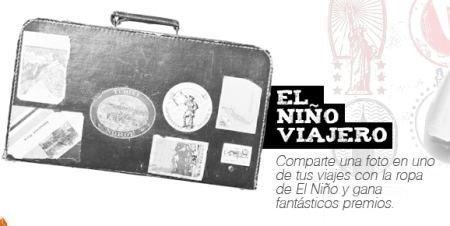 d91cf2edb Un premio soñado con El Niño Tarifa – Regalos y Muestras gratis