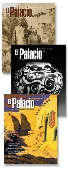 Revista Gratis El Palacio