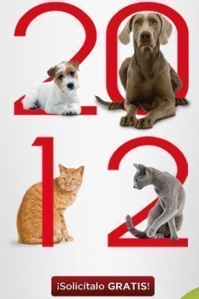 Calendario Gratis Royal Canin
