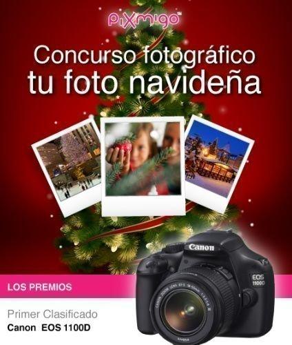Concurso de Foto Navideña