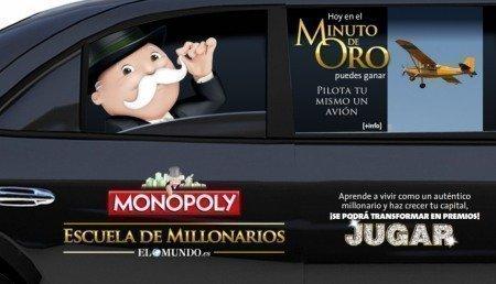 Monopoly Online de El Mundo