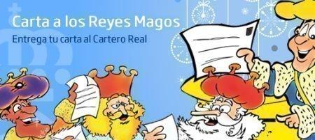 regalo Reyes Magos