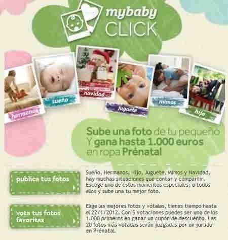concurso prenatal