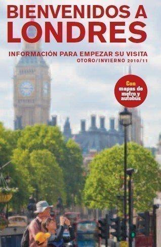 informacion y turismo de londres: