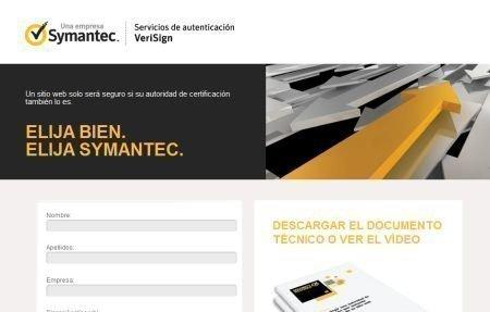 Regalo Directo Symantec