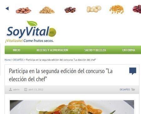 Promociones SoyVital