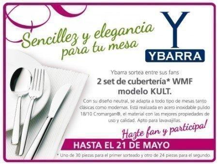Concurso Ybarra