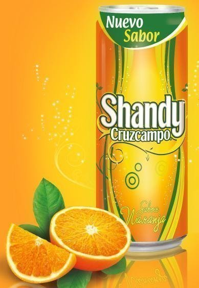 Muestras Gratis Shandy Cruzcampo