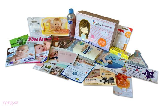 3 Canastillas Gratis Para Bebés De Letsfamily Regalos Y Muestras Gratis