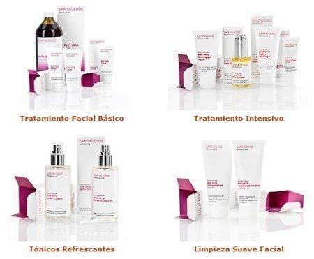 Muestras Gratis Cosmetica Natural