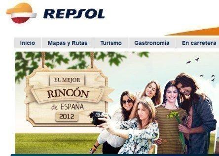 Promocion Repsol