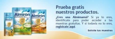 Muestras gratis Almiron