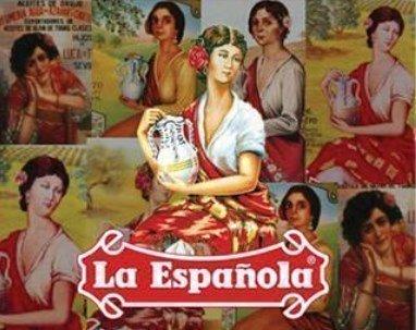 Muestras gratis aceite la española