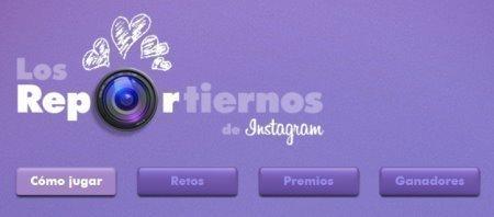 Promocion Instagram