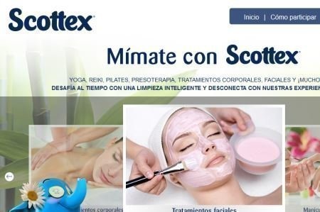 Regalo Directo Scottex