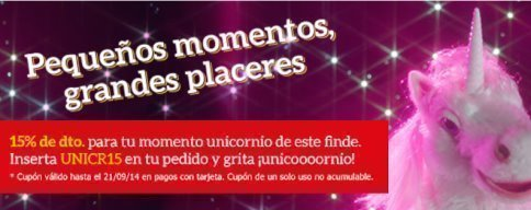 Just eat descuento 15