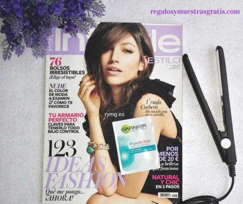 Instyle abril 15