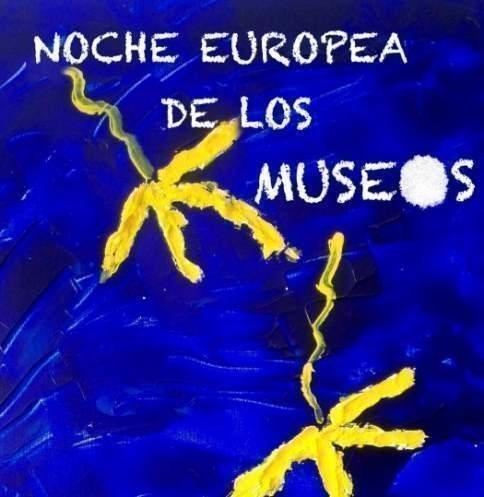 Noche De Los Museos Museo Artes Decorativas