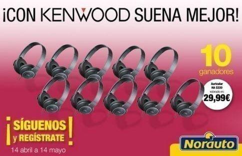 sorteo-gratis-kenwood
