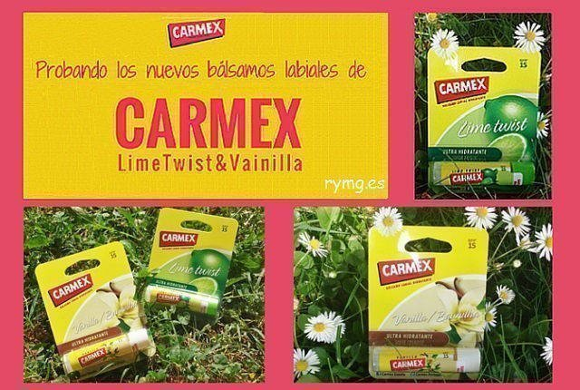 carmex opinion