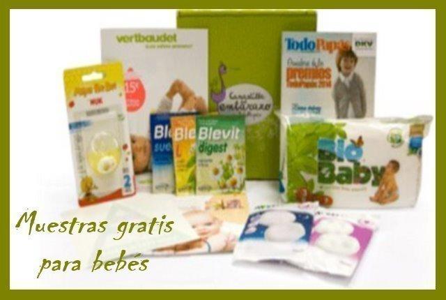 regalos y muestras gratis wommua