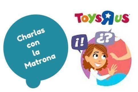 Canastilla Toysrus 2020.Charlas Gratuitas Con La Matrona En Toysrus Regalos Y