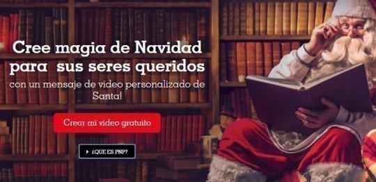 video-gratis-personalizado-santa-claus