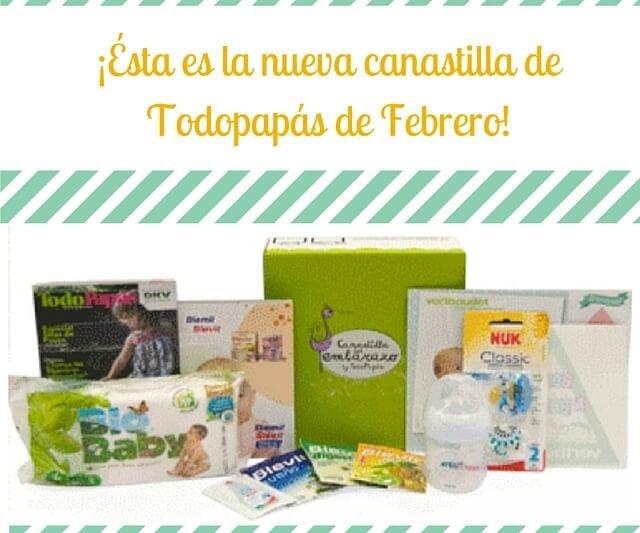 Canastilla Toysrus 2020.La Canastilla Del Embarazo Gratis De Todopapas Trae Nuevo