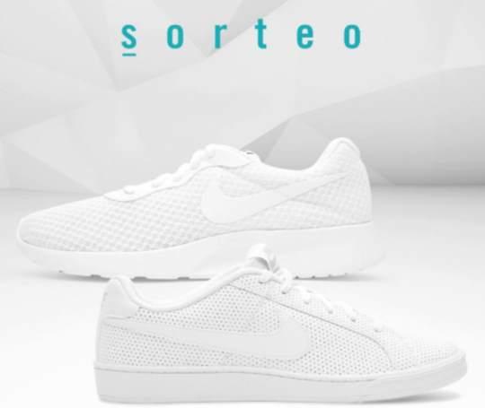 brand new 65188 c380c sorteo-gratis-de-zapatillas-nike