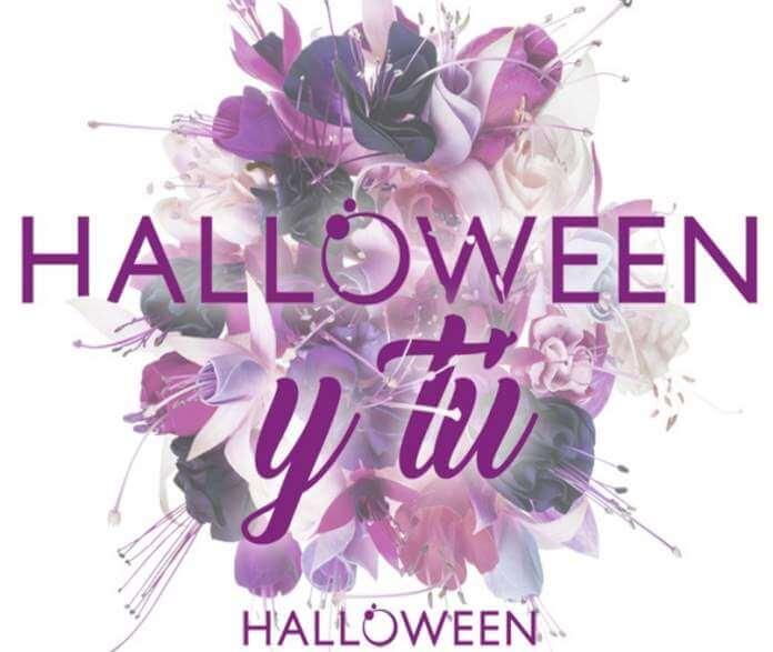 Perfume Halloween Tester: Gana Una Fragancia Halloween En Facebook!!