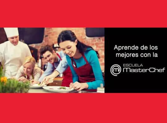 Borges community te invita a aprender cocina en la escuela - Escuela de cocina masterchef ...