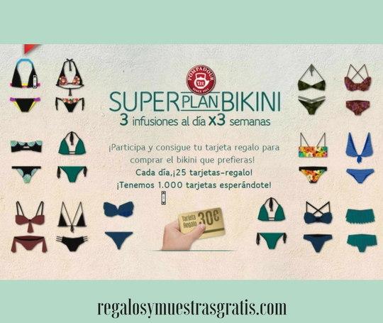Súper Pompadour Bikini Promoción Nueva Plan De TJ3l1uF5Kc