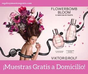 viktor flower bomb perfume
