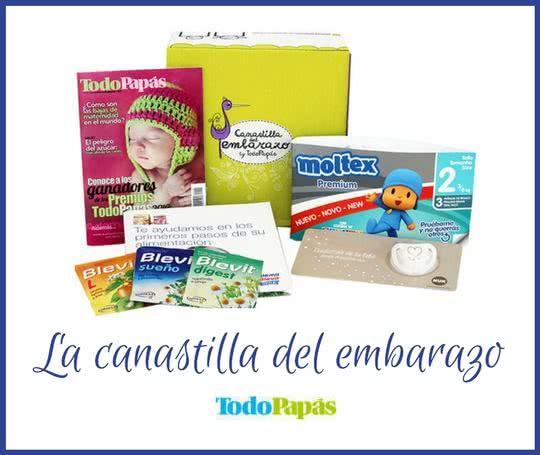 Canastilla Toysrus 2020.La Canastilla Del Embarazo De Todopapas Esta Activa