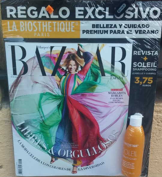 revista-bazaar-regalo-julio-2018