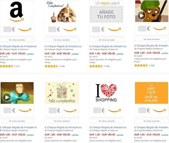 Descuento Amazon 6 Euros