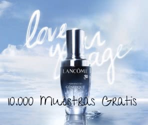 lancome-muestras-gratis-advanced-genifique