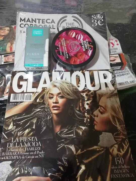 regalos-revistas-diciembre-2018-glamour-danielle