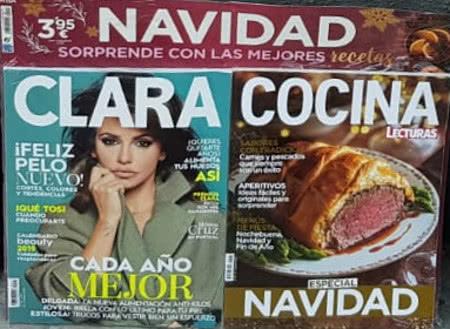 regalos-revistas-enero-2018-clara