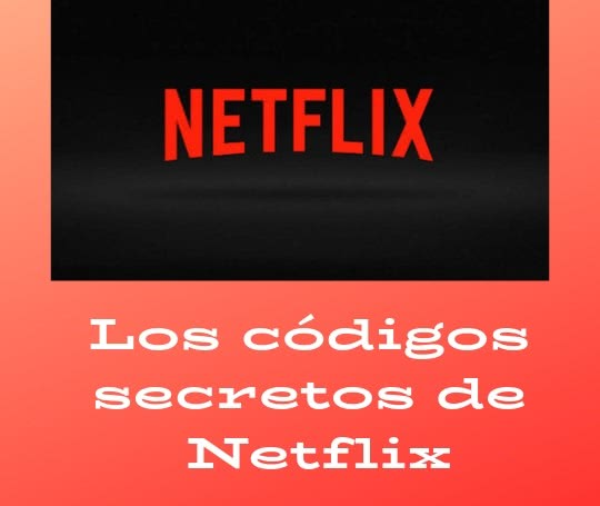 Encuesta Regala Código Regalo Netflix