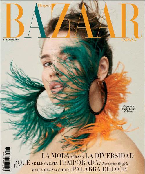 portada-revista-bazaar-marzo-2019