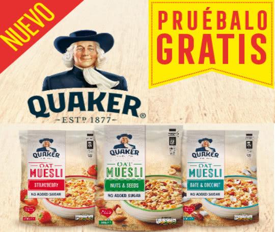 prueba-gratis-cereales-quaker