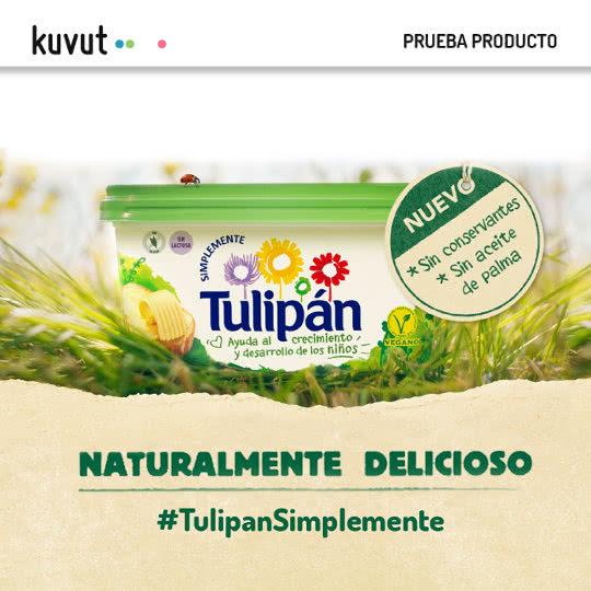 prueba-gratis-kuvut-tulipan-margarina